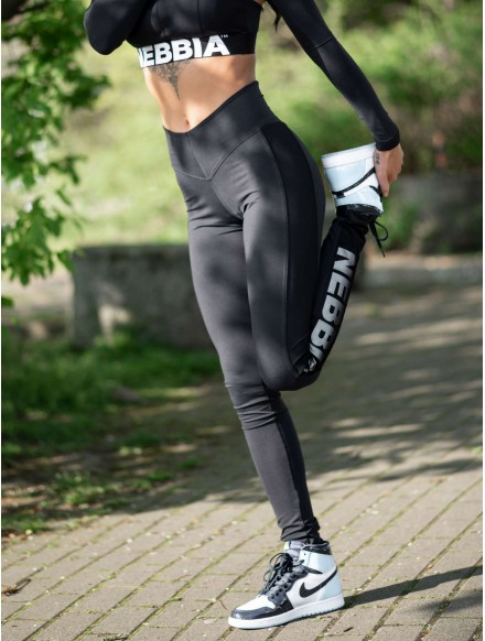 Flash-Mesh leggings N663...