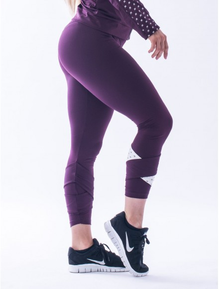 Leggings Asymmetrical 7/8...